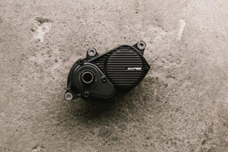Nuovo motore Shimano EP8 ebike 2021 1