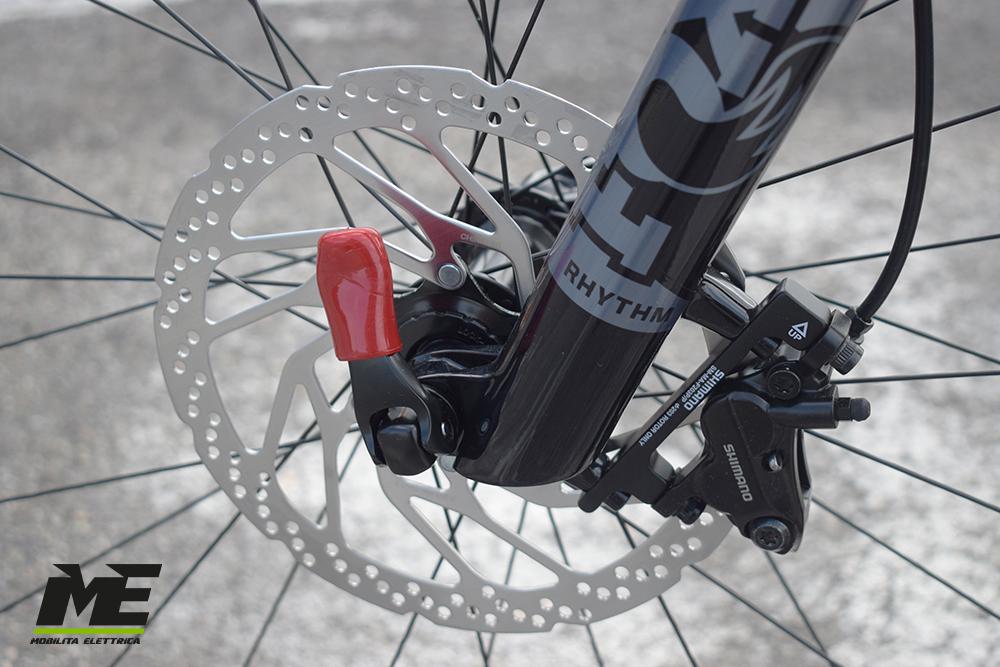 Scott strike eride 910 tech10 ebike 2021 bosch bici elettrica bologna mobe