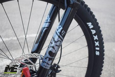 Scott strike eride 910 tech11 ebike 2021 bosch bici elettrica bologna mobe
