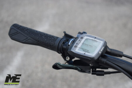 Scott strike eride 910 tech5 ebike 2021 bosch bici elettrica bologna mobe
