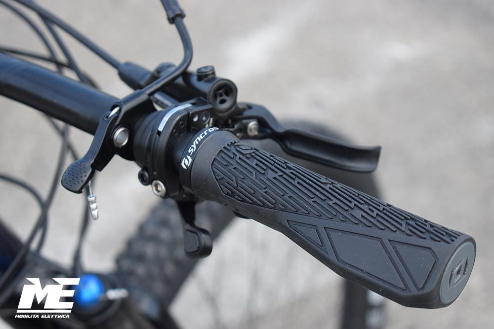 Scott strike eride 910 tech6 ebike 2021 bosch bici elettrica bologna mobe