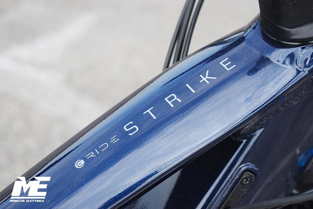 Scott strike eride 910 tech8 ebike 2021 bosch bici elettrica bologna mobe