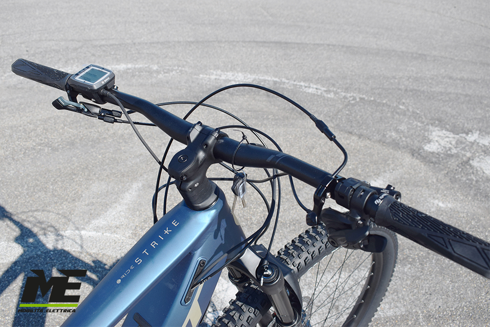 Scott strike eride 930 tech6 ebike 2021 bosch bici elettrica bologna mobe