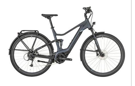 bergamont e-horizon fs edition bosch ebike 2020 bici elettrica bologna mobe