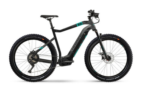 haibike sduro trekking 7 mtb ebike 2020 bici elettrica bologna-mobe