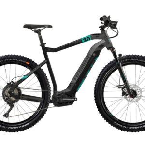haibike sduro trekking 7 mtb ebike 2020 bici elettrica bologna mobe