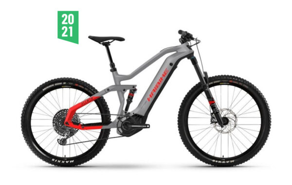 haibike xduro allmtn 6 color yamaha ebike 2021 bici elettrica bologna mobe 2