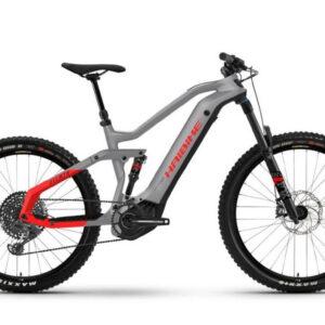 haibike xduro allmtn 6 color yamaha ebike 2021 bici elettrica bologna mobe