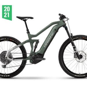 haibike xduro allmtn 6 yamaha ebike 2021 bici elettrica bologna mobe 2