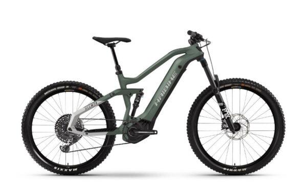 haibike xduro allmtn 6 yamaha ebike 2021 bici elettrica bologna mobe
