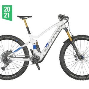 scott genius eride 900 tuned bosch ebike 2021 bici elettrica bologna mobe 2