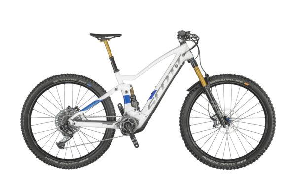 scott genius eride 900 tuned bosch ebike 2021 bici elettrica bologna mobe