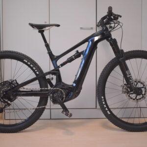 Cannondale habit neo 1 ebike bosch usata bici elettrica occasione mobe
