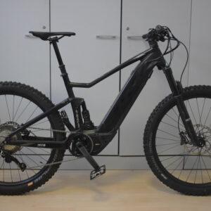 Scott E-Spark 710 ebike usata bici elettrica occasione