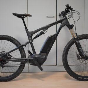Scott e-genius 730 ebike usata bici elettrica occasione mobe