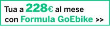 228 rata finanziamento go ebike mobe bici elettrica bologna