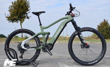 Haibike xduro allmtn 6 0 1 ebike 2021 yamaha bici elettrica bologna mobe