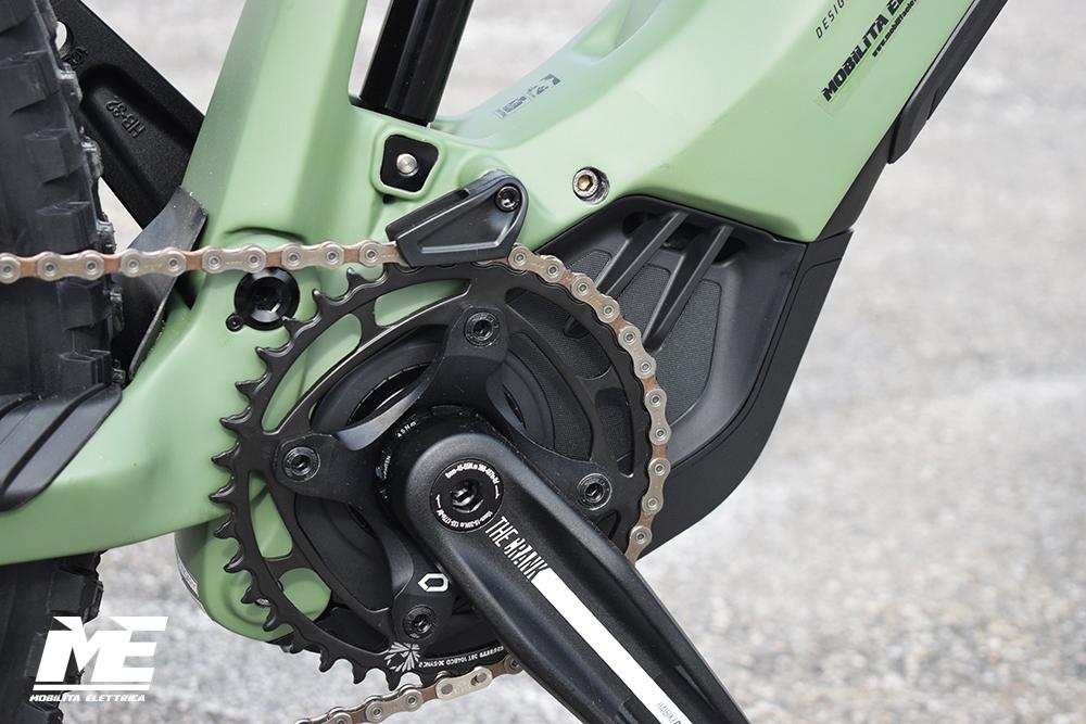 Haibike xduro allmtn 6 0 tech3 ebike 2021 yamaha bici elettrica bologna mobe