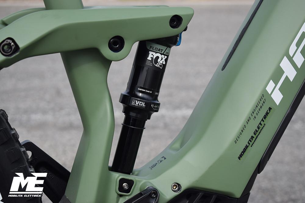 Haibike xduro allmtn 6 0 tech4 ebike 2021 yamaha bici elettrica bologna mobe