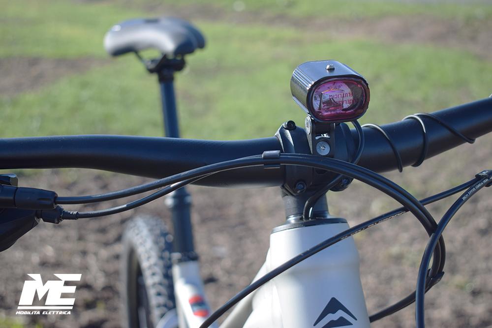 Merida eOne Sixty 500 tech11 ebike nuovo shimano 2021 bici elettrica mobe