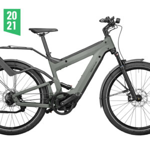 Riese muller superdelite gt rohloff ebike 2021 bosch bici elettrica bologna mobe 2