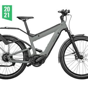 Riese muller superdelite gt vario ebike 2021 bosch bici elettrica bologna mobe 2
