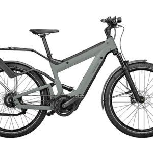 Riese muller superdelite gt vario ebike 2021 bosch doppia batteria bici elettrica bologna