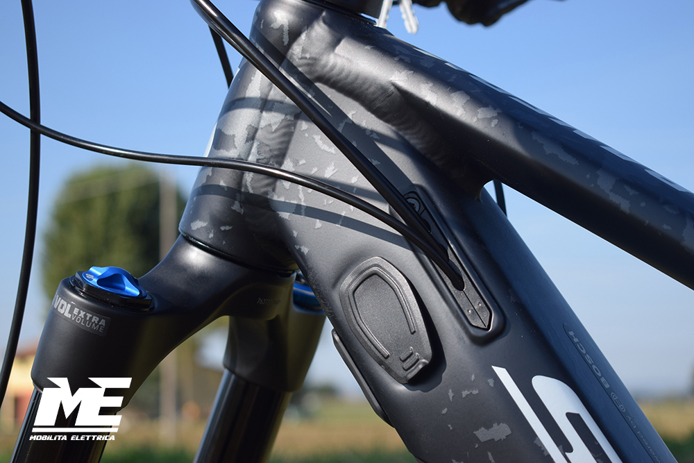 Scott ransom eride 910 tech15 ebike bosch 2021 bici elettrica mobe