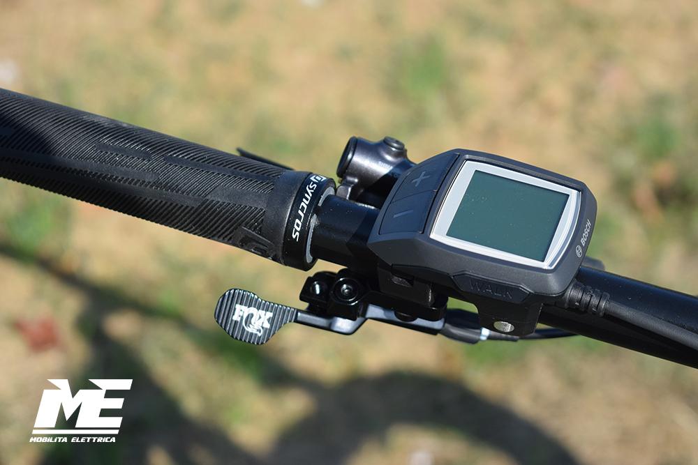 Scott ransom eride 910 tech6 ebike bosch 2021 bici elettrica mobe
