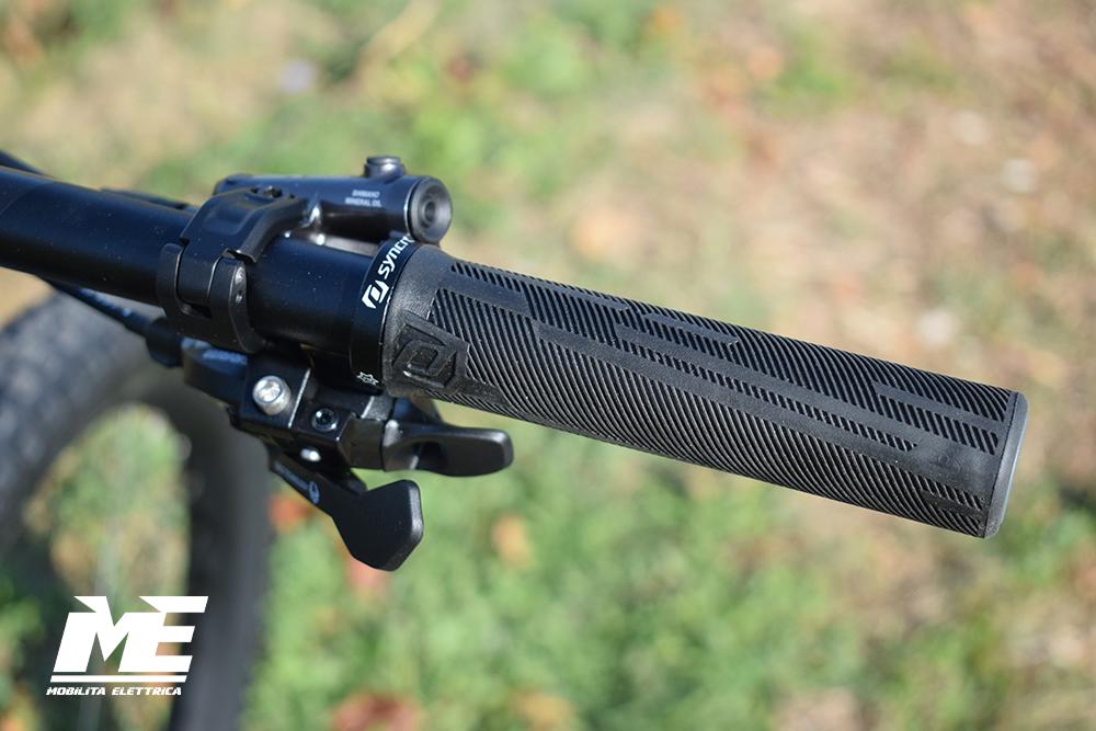 Scott ransom eride 910 tech7 ebike bosch 2021 bici elettrica mobe