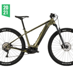 cannondale trail neo 2 ebike 2021 bosch bici elettrica bologna mobe 2