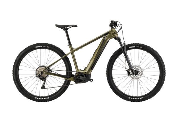 cannondale trail neo 2 ebike 2021 bosch bici elettrica bologna mobe