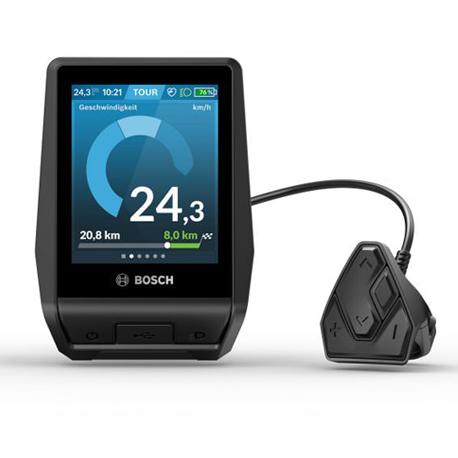 display colori bosch nyon 2021 touchscreen mobilita elettrica 1