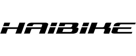 haibike ebike logo bici elettriche