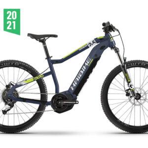 haibike sduro hardseven 2-5 ebike 2021 yamaha bici elettrica bologna mobe 2