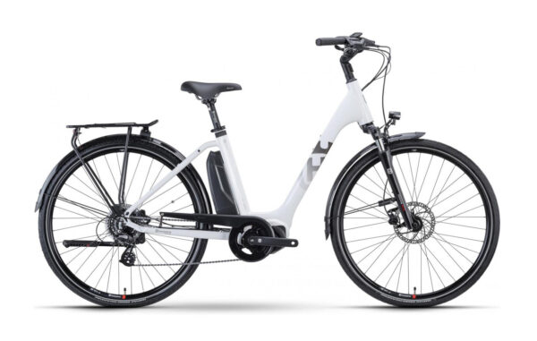 husqvarna eco city ec 1 shimano ebike 2021 bici elettrica bologna mobe