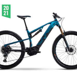 raymon fullray e-nine 10 ebike 2021 yamaha bici elettrica bologna mobe 2