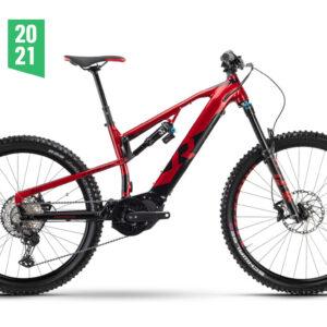 raymon trailray e 10 ebike 2021 yamaha bici elettrica bologna mobe 2