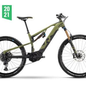 raymon trailray e 11 ebike 2021 yamaha bici elettrica bologna mobe 2
