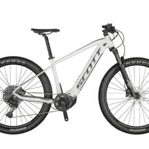 scott aspect eride 910 bosch ebike 2021 bici elettrica bologna mobe