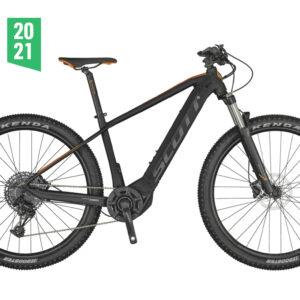 scott aspect eride 920 nero bosch ebike 2021 bici elettrica bologna mobe 2