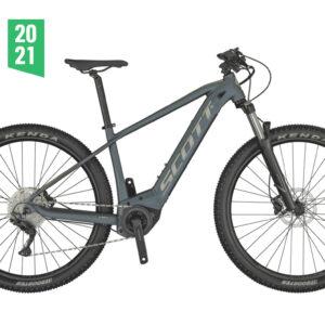 scott aspect eride 930 nero bosch ebike 2021 bici elettrica bologna mobe 2