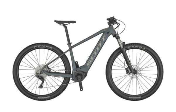scott aspect eride 930 nero bosch ebike 2021 bici elettrica bologna mobe