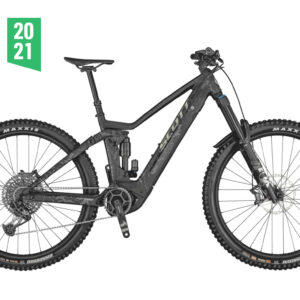 scott ransom eride 910 bosch ebike 2021 bici elettrica bologna mobe 2