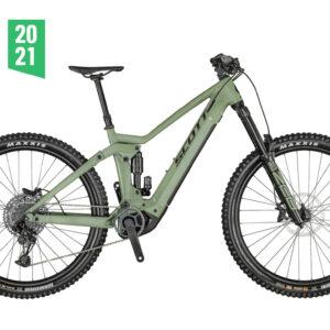 scott ransom eride 920 bosch ebike 2021 bici elettrica bologna mobe 2