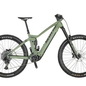 scott ransom eride 920 bosch ebike 2021 bici elettrica bologna mobe