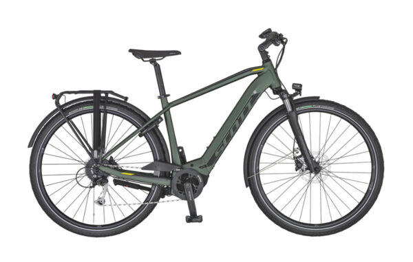 scott sub tour eride 20 men bosch ebike 2021 bici elettrica bologna mobe