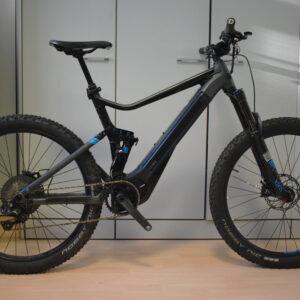 Bulls e-core evo am di2 ebike doppia batteria usata 750wh bici elettrica occasione