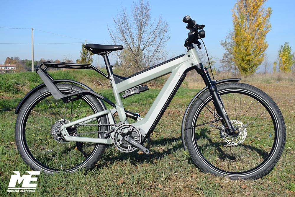 Riese Muller superdelite gt vario ebike bosch 2021 doppia batteria bici elettrica mobe