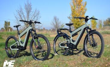 Riese Muller superdelite mountain rohloff gt vario 1 ebike bosch 2021 doppia batteria bici elettrica mobe
